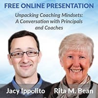 Unpacking Coaching Mindsets: A Conversation with Principals and Coaches