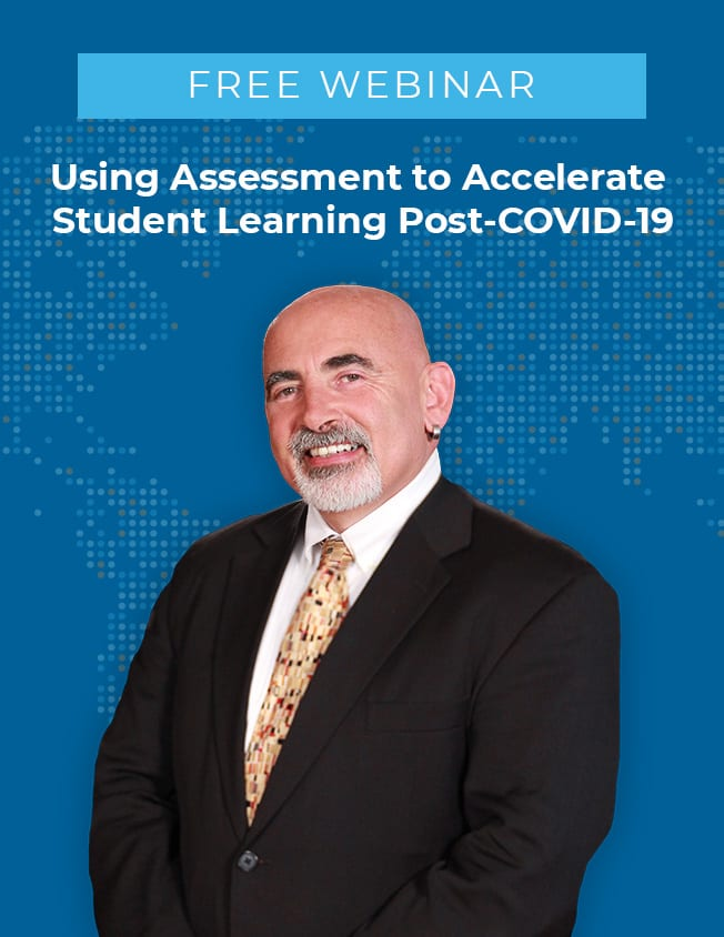 Using Assessment to Accelerate Student Learning Post-COVID-19